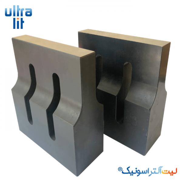 هورن فولادی آلیاژی 11*2 اولتراسونیک ultrasonic horn