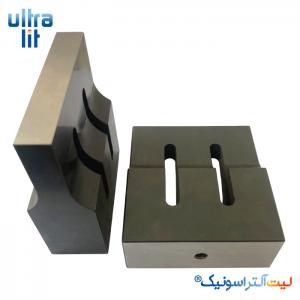 هورن فولادی آلیاژی 11 2